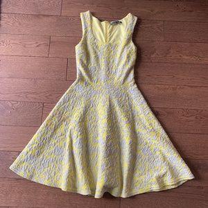 Stitch Fix Brixon Ivy Lex Textured Dress - XS